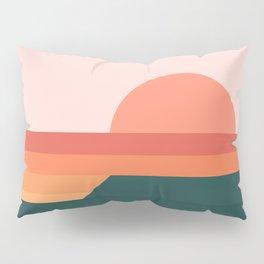 Sunseeker 08 Landscape Pillow Sham