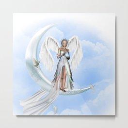 Wonderful angel Metal Print