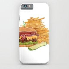 Dinner Time iPhone 6s Slim Case