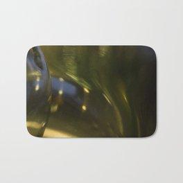 Glass Ball Bath Mat