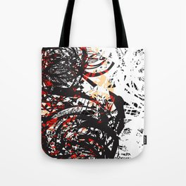 4418 Tote Bag