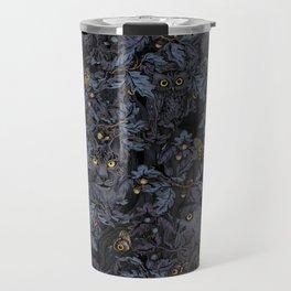 Fit In (moonlit blue) Travel Mug