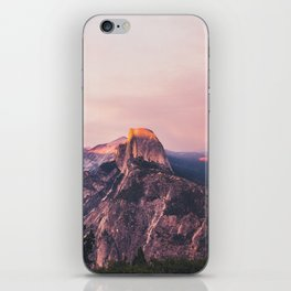 Yosemite Valley #buyart iPhone Skin