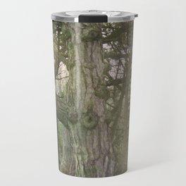 A Sacred Tree In Faust Travel Mug