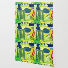Ode to Morandi Wallpaper