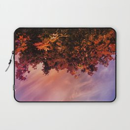 Ready for the Fall Laptop Sleeve