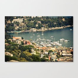 a place for you and me Canvas Print