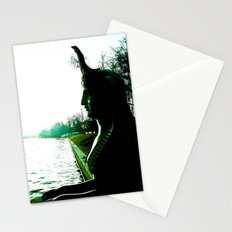 Look loss. Stationery Cards