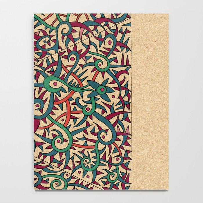 - legend - Notebook