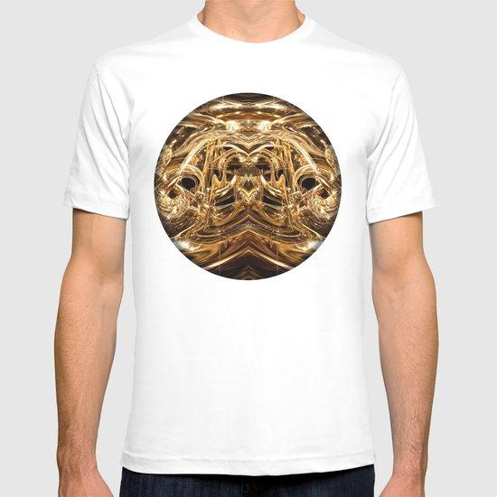 oro tre T-shirt