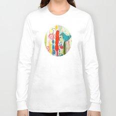 vivant Long Sleeve T-shirt