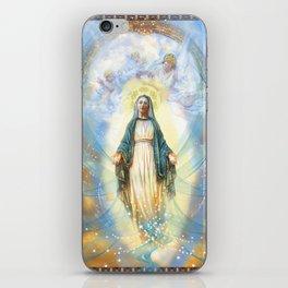 Divine Mother iPhone Skin