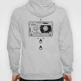 Snapped Up Market - Music Hoody