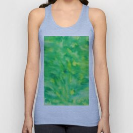 Abstract No. 196 Unisex Tank Top