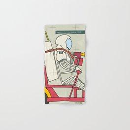 Astronaut 1969 Hand & Bath Towel