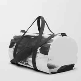 Form Ink Blot No. 29 Duffle Bag