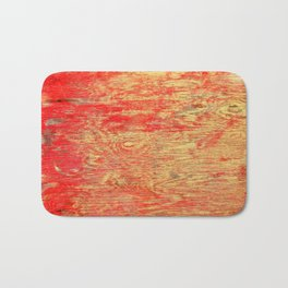 Knot Yours  Bath Mat