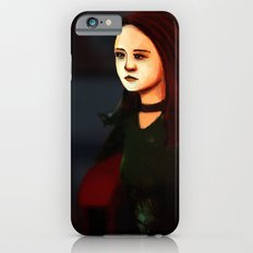 The Party Conversation III Slim Case iPhone 6s