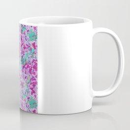Pink Ivy Coffee Mug