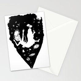 Alice Liddell Stationery Cards