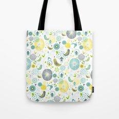 Spring Spirit Tote Bag