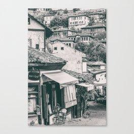Safranbolu Canvas Print