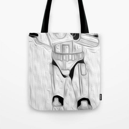 trooper empire Tote Bag
