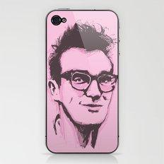 Morrissey iPhone & iPod Skin