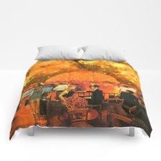 Rare Club Comforters