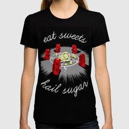 Hail Sugar T-shirt