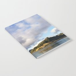The Mouth of Andersons Bay Notebook