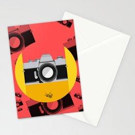 OHH SNAP! Stationery Cards