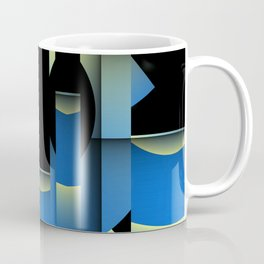 New Order Coffee Mug