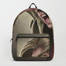 Elven Fury Backpack
