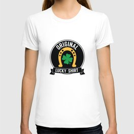 Original Lucky Shirt T-shirt