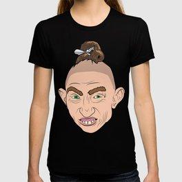 Pepper For President T-shirt