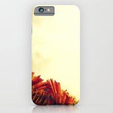The Orange Glow iPhone 6s Slim Case