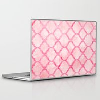 morocco Laptop & iPad Skins featuring Morocco by Tayler Willcox