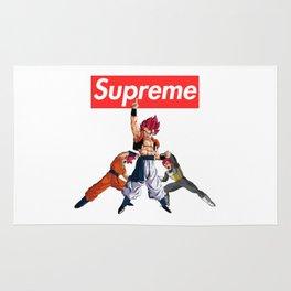 Supreme Dragon Ball Rug