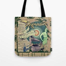 Regeneration Tote Bag