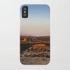 I-70 Spotting iPhone X Slim Case