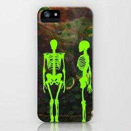 La Petite Mort, No. 4 iPhone Case