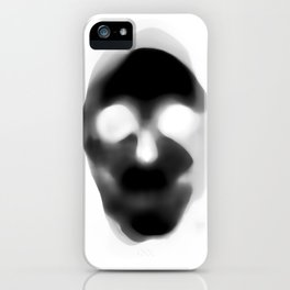 bLuried iPhone Case