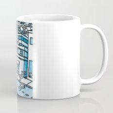 20x20 - On With, 2007 Mug