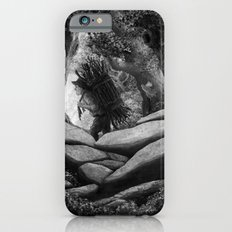 Follow the Woodcutter iPhone 6s Slim Case