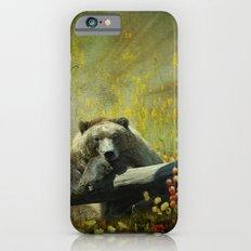Sweet Sunshine  Slim Case iPhone 6s