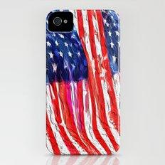 The American Dream iPhone (4, 4s) Slim Case