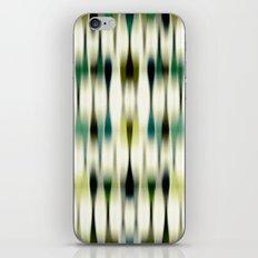The Jelly Bean Express Platform 42 iPhone & iPod Skin