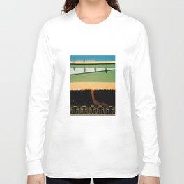 Loz Feliz Long Sleeve T-shirt