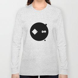 ABSTRACT_04 Long Sleeve T-shirt